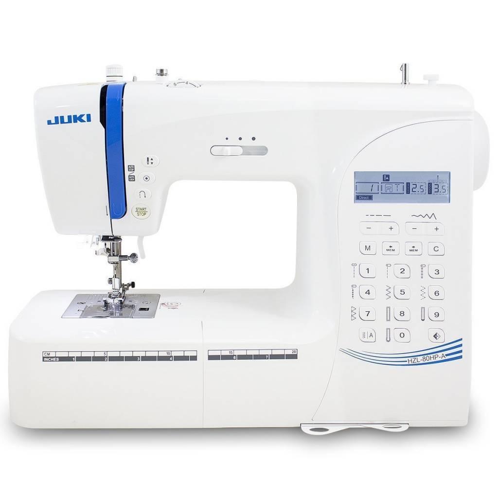Juki Juki Hzl 80hp Sewing Machine Sewingmachine Com