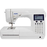 Juki Juki HZL-F600 Full Sized Computer Sewing and Quilting Machine