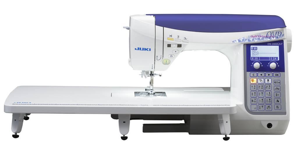Juki Juki Dx 2000qvp Sewingmachine Com
