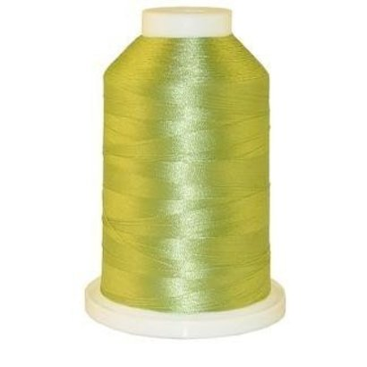 Brother 1000 Yard Satin Finish Polyester Fresh Green #027