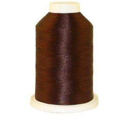 Brother 1000 Yard Satin Finish Polyester Dark Brown #058
