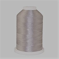 Brother 1000 Yard Satin Finish Polyester Silver #005