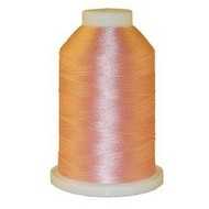 Brother 1000 Yard Satin Finish Polyester Salmon Pink #079