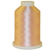 Brother 1000 Yard Satin Finish Polyester Flesh Pink #124