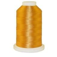 Brother 1000 Yard Satin Finish Polyester Deep Gold #214
