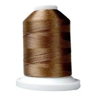 Brother 1000 Yard Satin Finish Polyester Light Brown #323