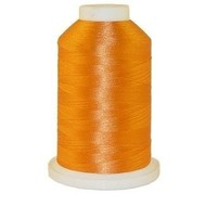 Brother 1000 Yard Satin Finish Polyester Red Brown #337