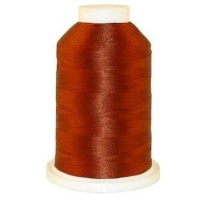 Brother 1000 Yard Satin Finish Polyester Clay Brown #339