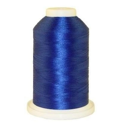 Brother 1000 Yard Satin Finish Polyester Ultramarine #406