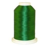Brother 1000 Yard Satin Finish Polyester Emerald Green #507