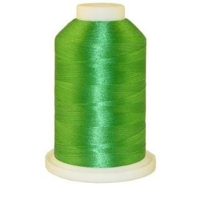 Brother 1000 Yard Satin Finish Polyester Leaf Green #509