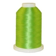 Brother 1000 Yard Satin Finish Polyester Lime Green #513