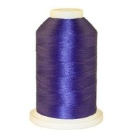 Brother 1000 Yard Satin Finish Polyester Wisteria Violet #607