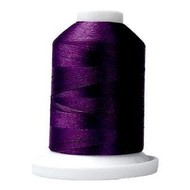 Brother 1000 Yard Satin Finish Polyester Purple #614