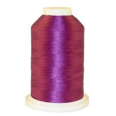 Brother 1000 Yard Satin Finish Polyester Magenta #620
