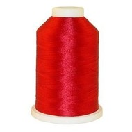 Brother 1000 Yard Satin Finish Polyester Carmine #807
