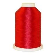 Brother 1000 Yard Satin Finish Polyester Carmine #807