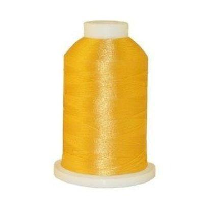 Brother 1000 Yard Satin Finish Polyester Cream Yellow #812