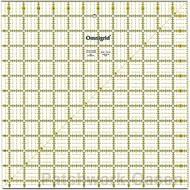 Omnigrid Ruler 12 1/2in x 12 1/2in