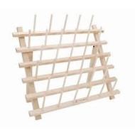 Parts 30 Spool Thread Rack