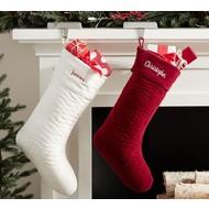 December 1st Beginner Sewing Class – Christmas Stocking - Atlanta