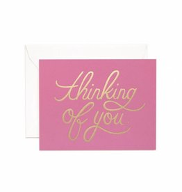 Rifle Paper Co. Thinking Of You Card