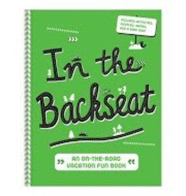 Knock Knock Book: In The Backseat
