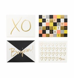 Rifle Paper Co. Assorted Graphic (set of 8)