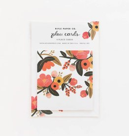 Rifle Paper Co. Garden Place Cards (set of 8)