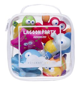 Elegant Baby Lagoon Party Squirties