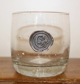Southern Jubilee Double Old Fashioned Glasses-C