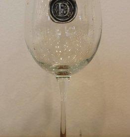 Southern Jubilee Stem Wine Glass-Initial D