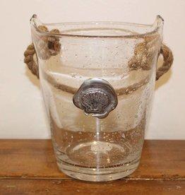 Southern Jubilee Ice Bucket - Sea Shell