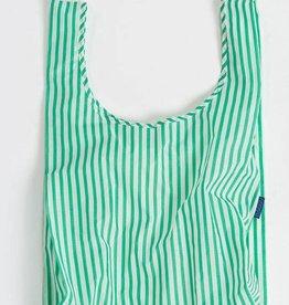 Baggu Standard Baggu Mint Stripe