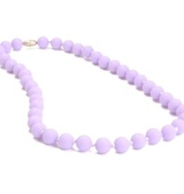 Chewbeads Chewbeads Jane Necklace- Violet