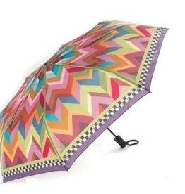 MacKenzie-Childs Kaleidoscope Umbrella