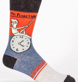 Blue Q Men's Socks -