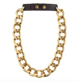 Jenny Bird RiRi Collar - Gold