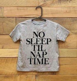 Butch & Ward No Sleep Till Nap Time Onesie