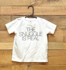 Butch & Ward The Snuggle Is Real Tee