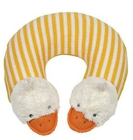 Maison Chic Quackers the Duck Travel Pillow