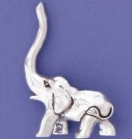Basic Spirit Elephant Ring Holder