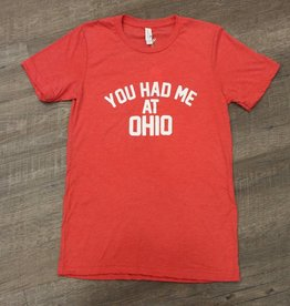 The Direction You Had Me at Ohio Tee -