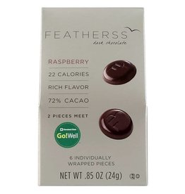 Featherss Dark Chocolates Featherss Grab & Go -