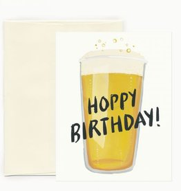 Idlewild Co. Hoppy Birthday Card