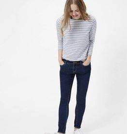 Joules Harbour Striped Jersey Top