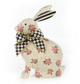 MacKenzie-Childs Rosie Rabbit