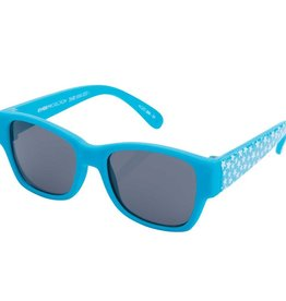 Elegant Baby Boy Wayfarer Sunglasses-Teal