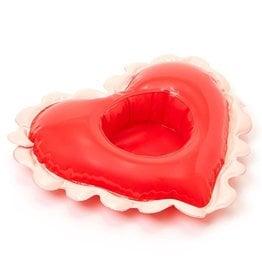 ban.do Float On Drink Floaties: Sweetheart