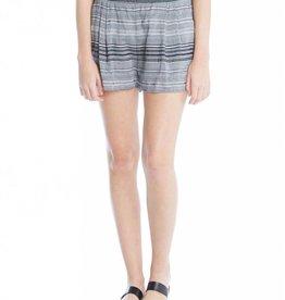 Fifteen Twenty Front Pleat Shorts